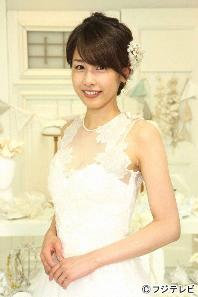 加藤綾子アナ「エッチビデオ」が欲しい!アヘ顔エロキャプ画像88枚・58枚目の画像