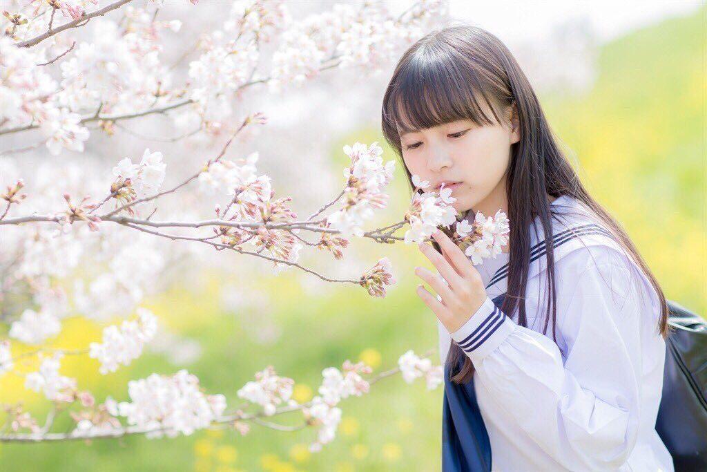 レイヤー夢咲はゆエロ画像60枚!正統派JKコスが似合う美少女!・48枚目の画像