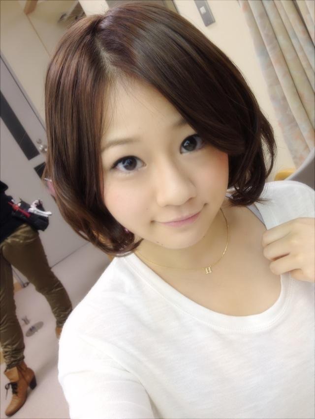 AKB48島田晴香(24)が卒業発表したので永久保存版のエロ画像75枚・43枚目の画像