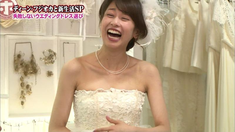 加藤綾子アナ「エッチビデオ」が欲しい!アヘ顔エロキャプ画像88枚・60枚目の画像