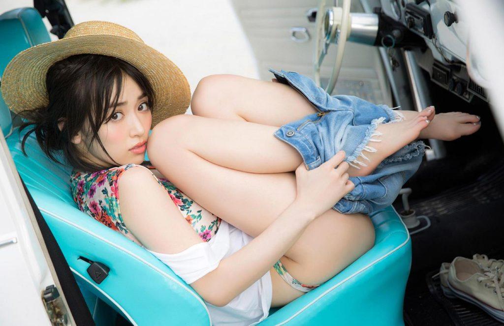 モデル泉里香(28)の水着写真集&最新グラビアエロ画像140枚・88枚目の画像