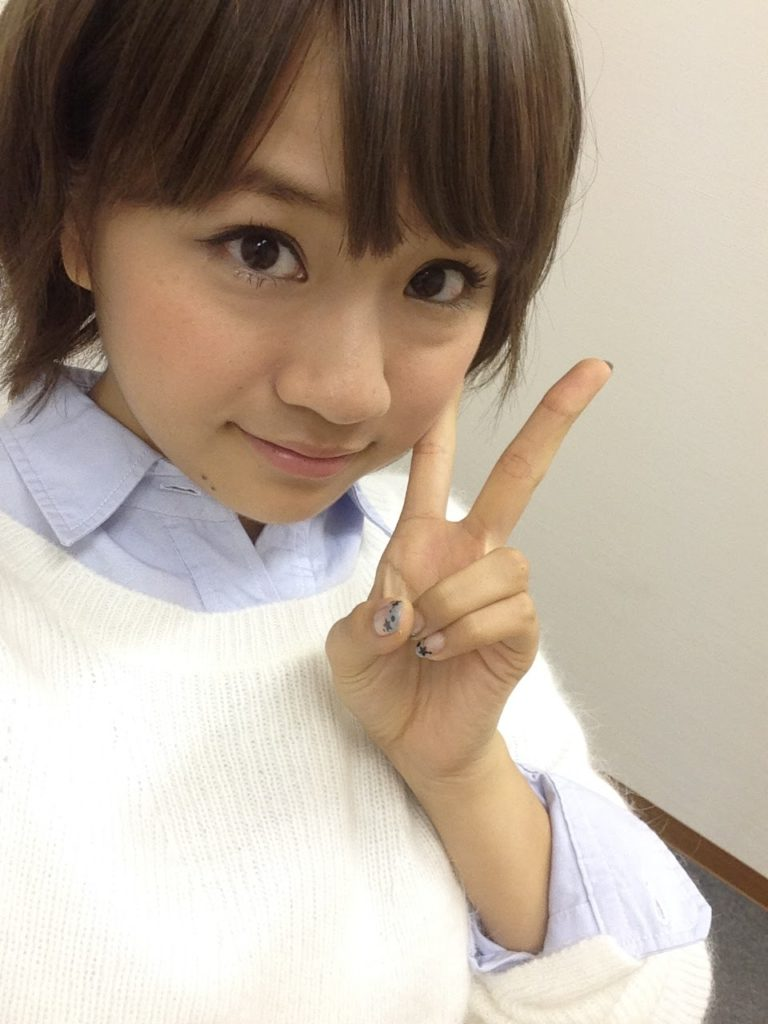 AKB48島田晴香(24)が卒業発表したので永久保存版のエロ画像75枚・46枚目の画像
