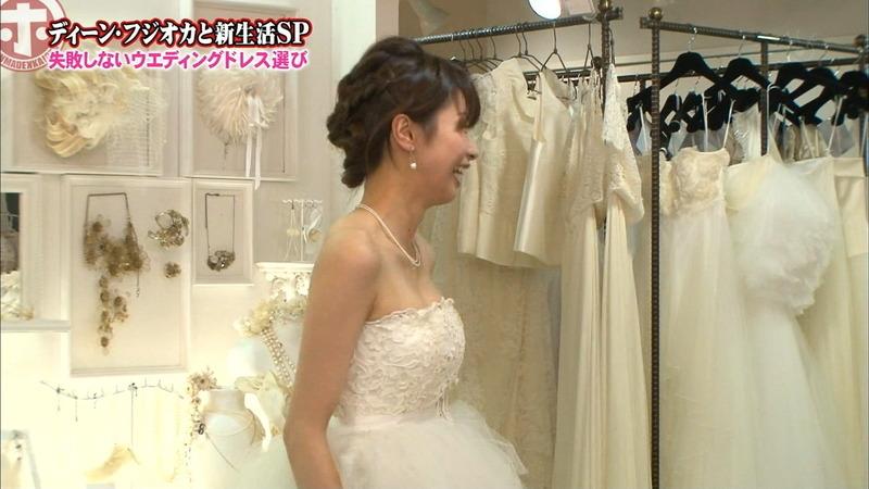 加藤綾子アナ「エッチビデオ」が欲しい!アヘ顔エロキャプ画像88枚・63枚目の画像