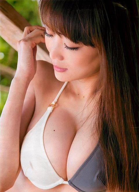 サトエリこと佐藤江梨子(35)ヌードエロ画像47枚・51枚目の画像