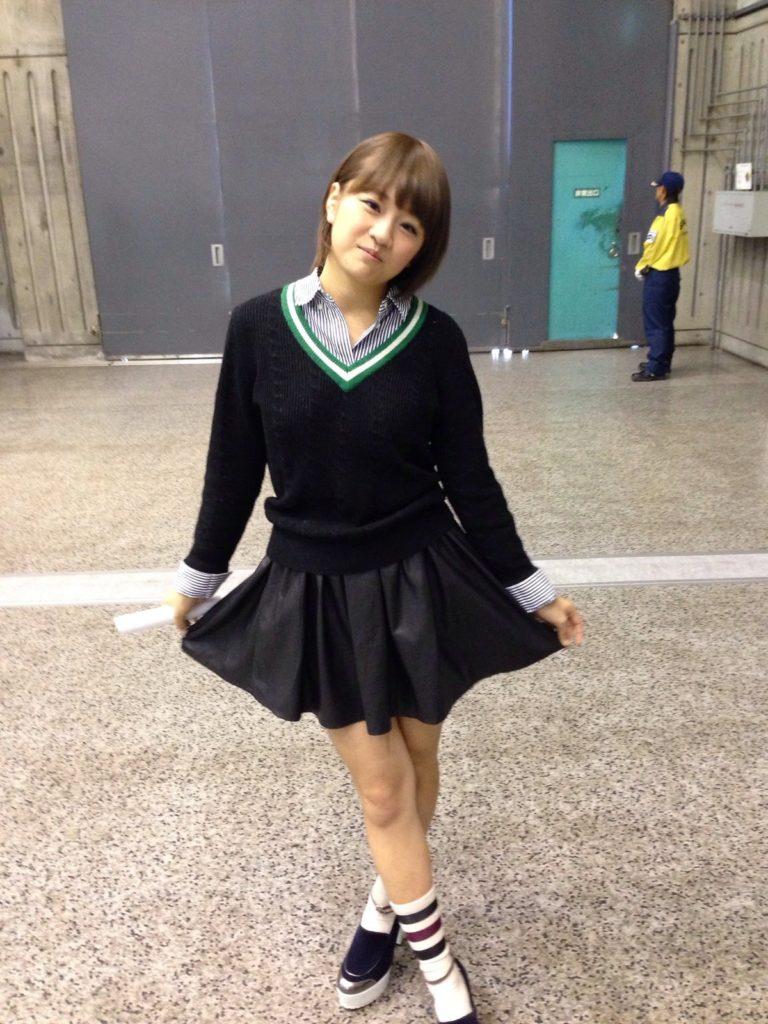AKB48島田晴香(24)が卒業発表したので永久保存版のエロ画像75枚・48枚目の画像