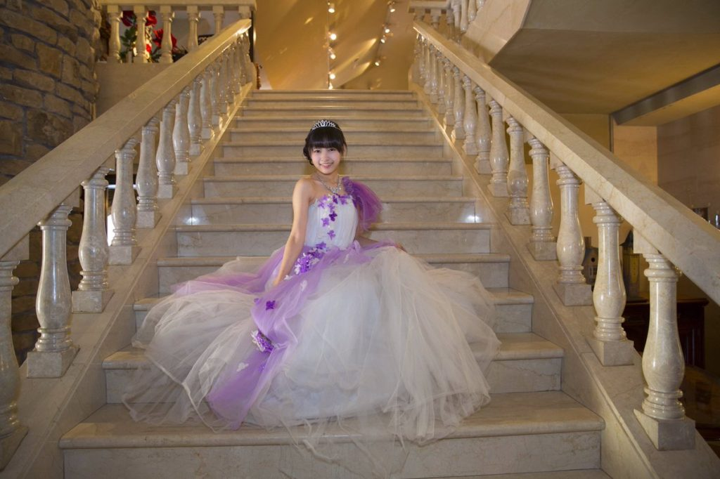 レイヤー夢咲はゆエロ画像60枚!正統派JKコスが似合う美少女!・54枚目の画像