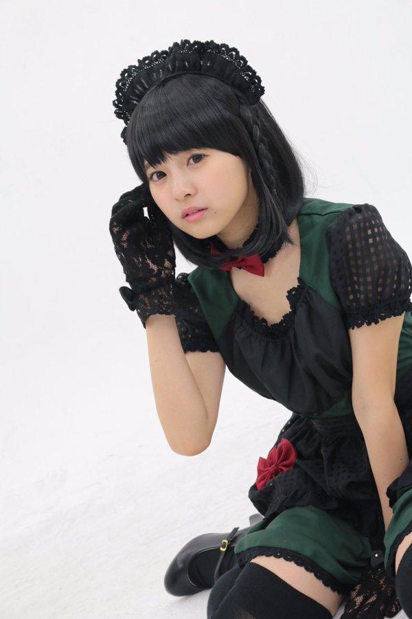レイヤー夢咲はゆエロ画像60枚!正統派JKコスが似合う美少女!・64枚目の画像