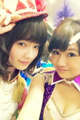 AKB48島田晴香(24)が卒業発表したので永久保存版のエロ画像75枚・61枚目の画像
