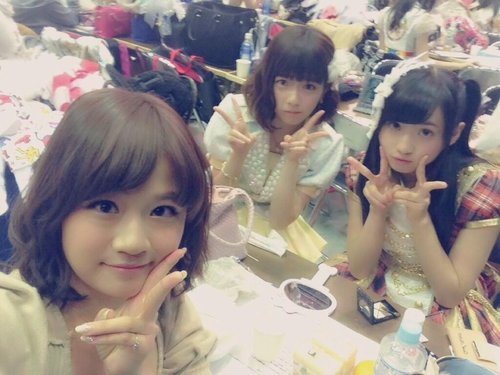 AKB48島田晴香(24)が卒業発表したので永久保存版のエロ画像75枚・66枚目の画像
