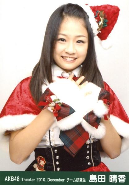AKB48島田晴香(24)が卒業発表したので永久保存版のエロ画像75枚・68枚目の画像