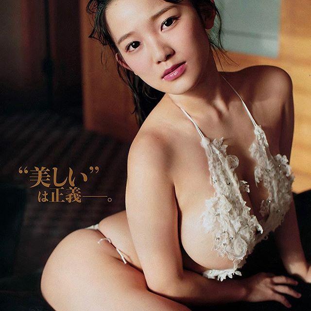天木じゅん(21)インスタ・ツイッターエロ画像93枚・95枚目の画像