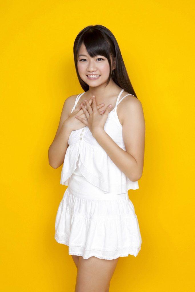 AKB48島田晴香(24)が卒業発表したので永久保存版のエロ画像75枚・70枚目の画像