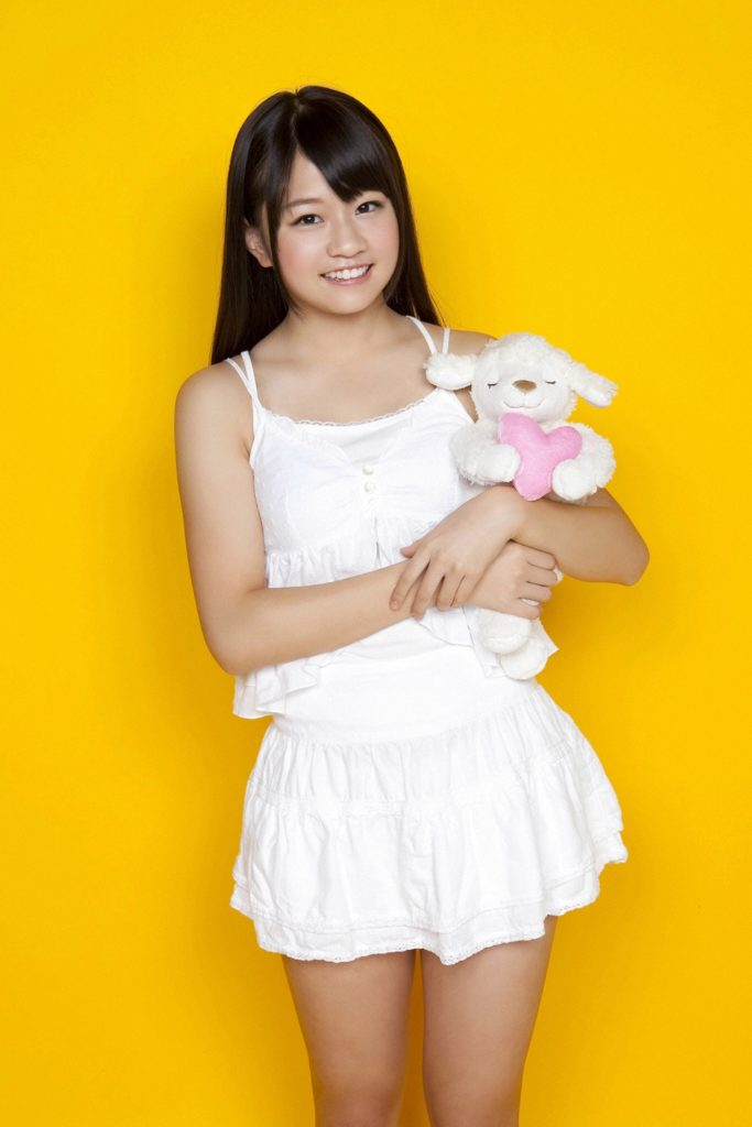 AKB48島田晴香(24)が卒業発表したので永久保存版のエロ画像75枚・71枚目の画像