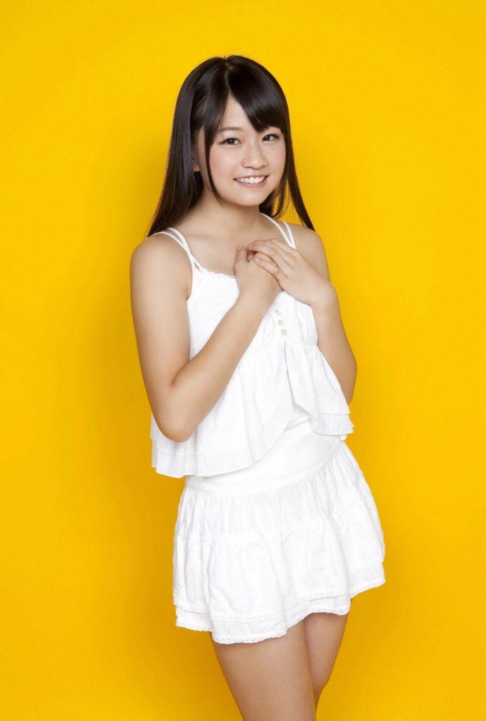 AKB48島田晴香(24)が卒業発表したので永久保存版のエロ画像75枚・73枚目の画像