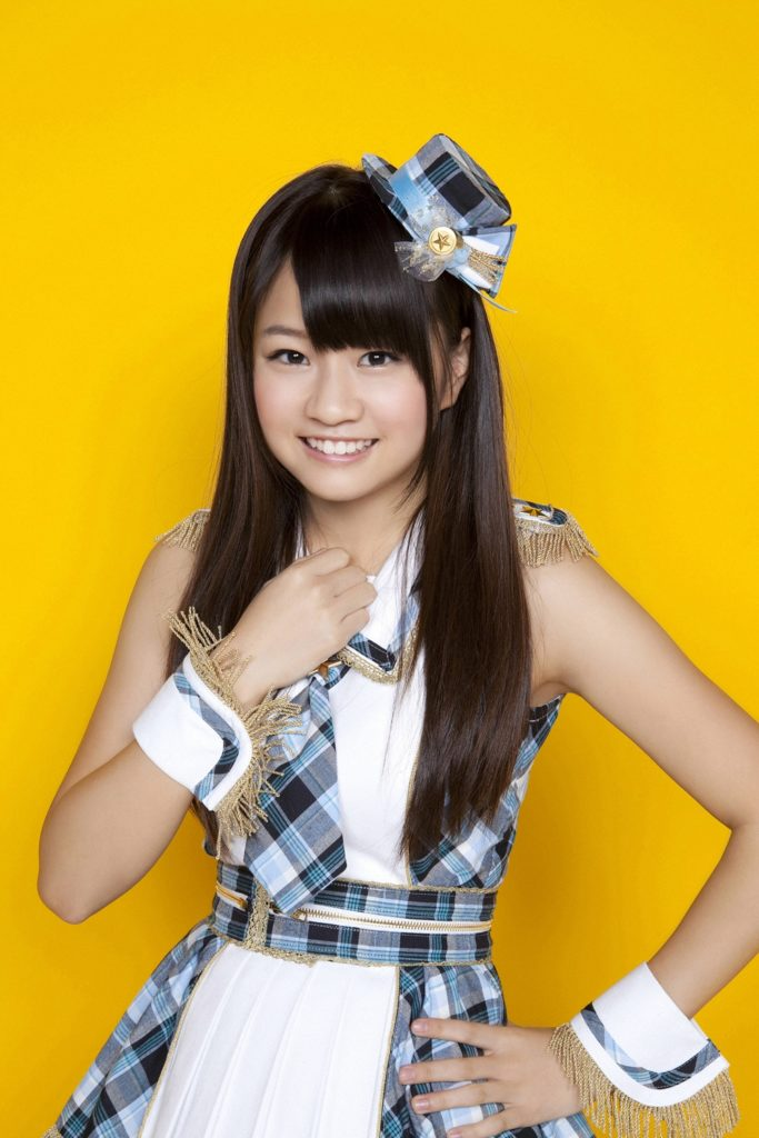 AKB48島田晴香(24)が卒業発表したので永久保存版のエロ画像75枚・74枚目の画像