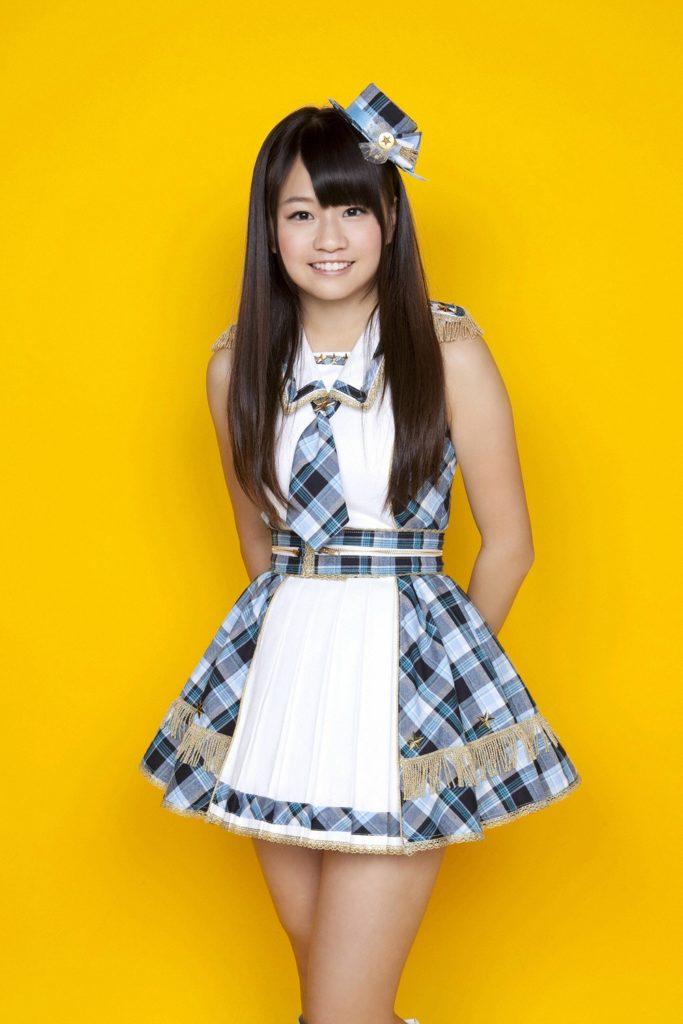 AKB48島田晴香(24)が卒業発表したので永久保存版のエロ画像75枚・76枚目の画像