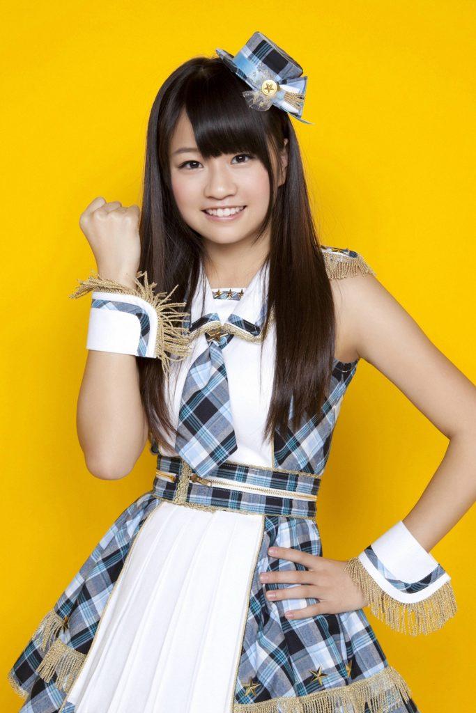AKB48島田晴香(24)が卒業発表したので永久保存版のエロ画像75枚・77枚目の画像