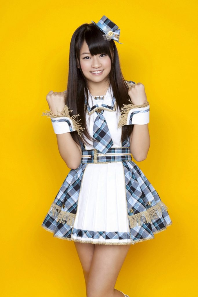 AKB48島田晴香(24)が卒業発表したので永久保存版のエロ画像75枚・80枚目の画像