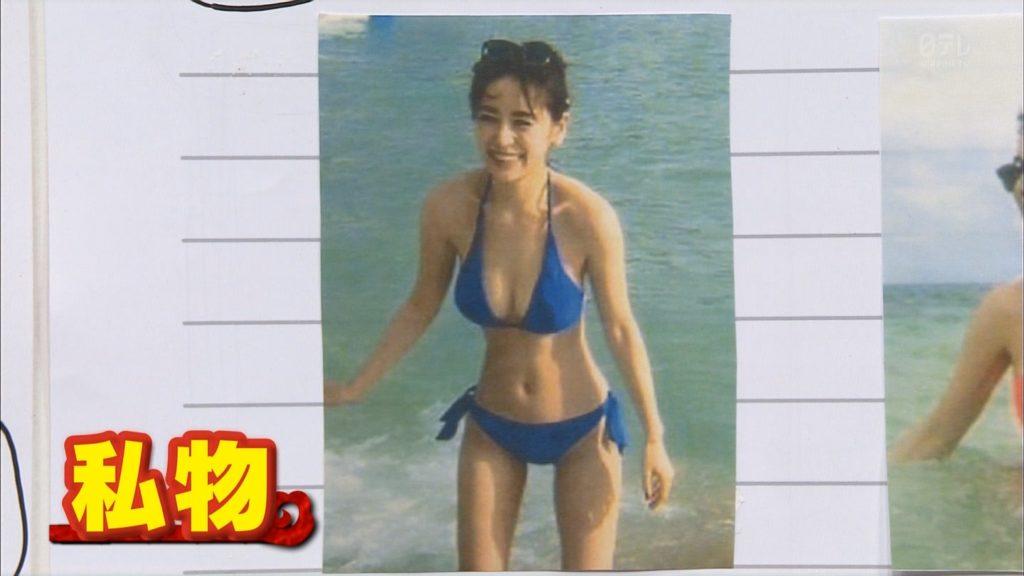 モデル泉里香(28)の水着写真集&最新グラビアエロ画像140枚・140枚目の画像