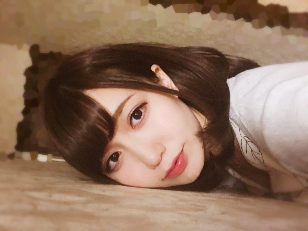 桜井えりな(23)のGカップ癒し系ボディのグラビアエロ画像30枚・19枚目の画像