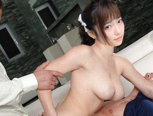 女優・島崎遥香(23)のアイコラエロ画像25枚 表紙