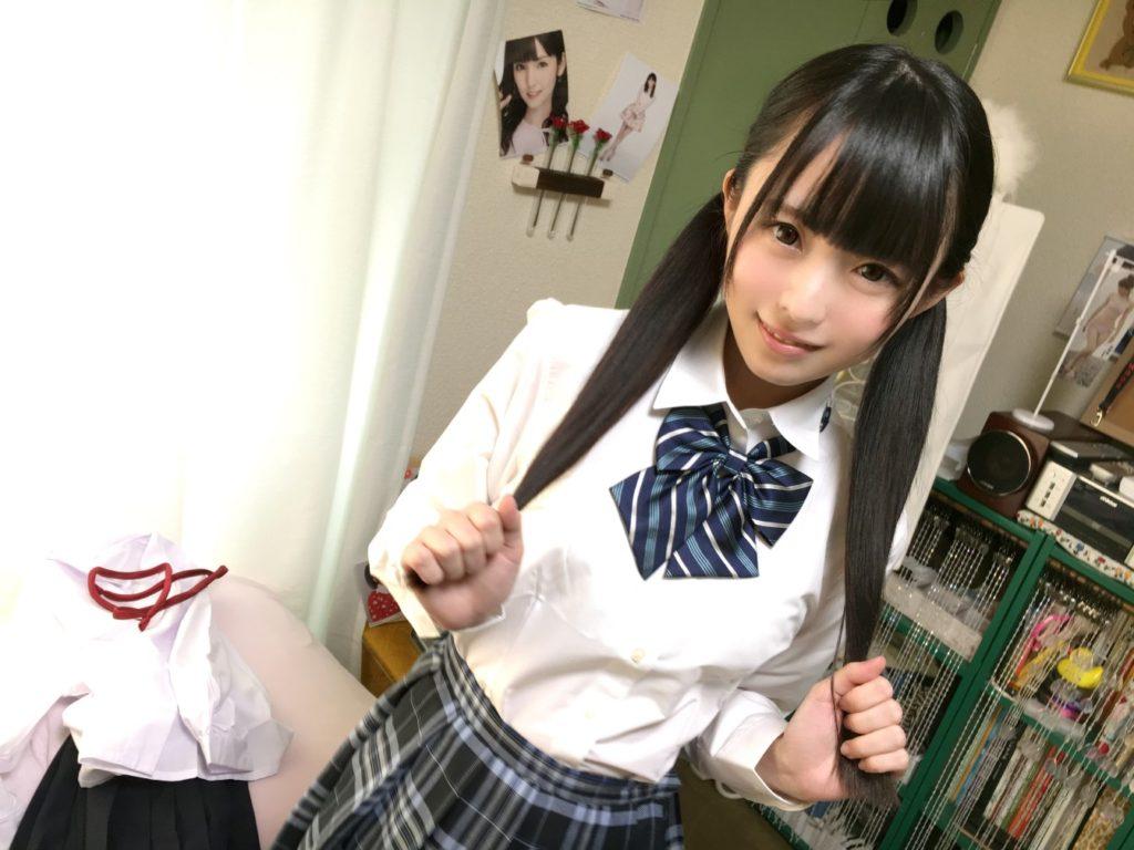 元Youtuber瀬名きらりエロ画像68枚!ロリ美少女がAVデビュー!w・2枚目の画像