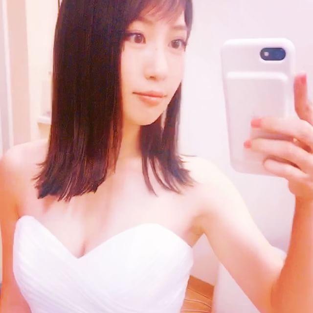 元AKB48増田有華(26)手ブラヌード最新グラビアエロ画像46枚・46枚目の画像