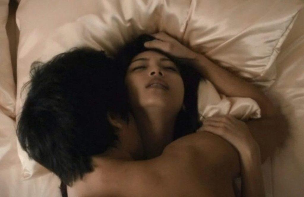 妊娠記念!相武紗季(31)のヌード濡れ場エロ画像26枚・4枚目の画像