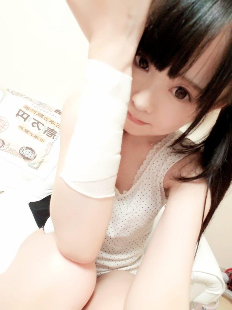 元Youtuber瀬名きらりエロ画像68枚!ロリ美少女がAVデビュー!w・49枚目の画像
