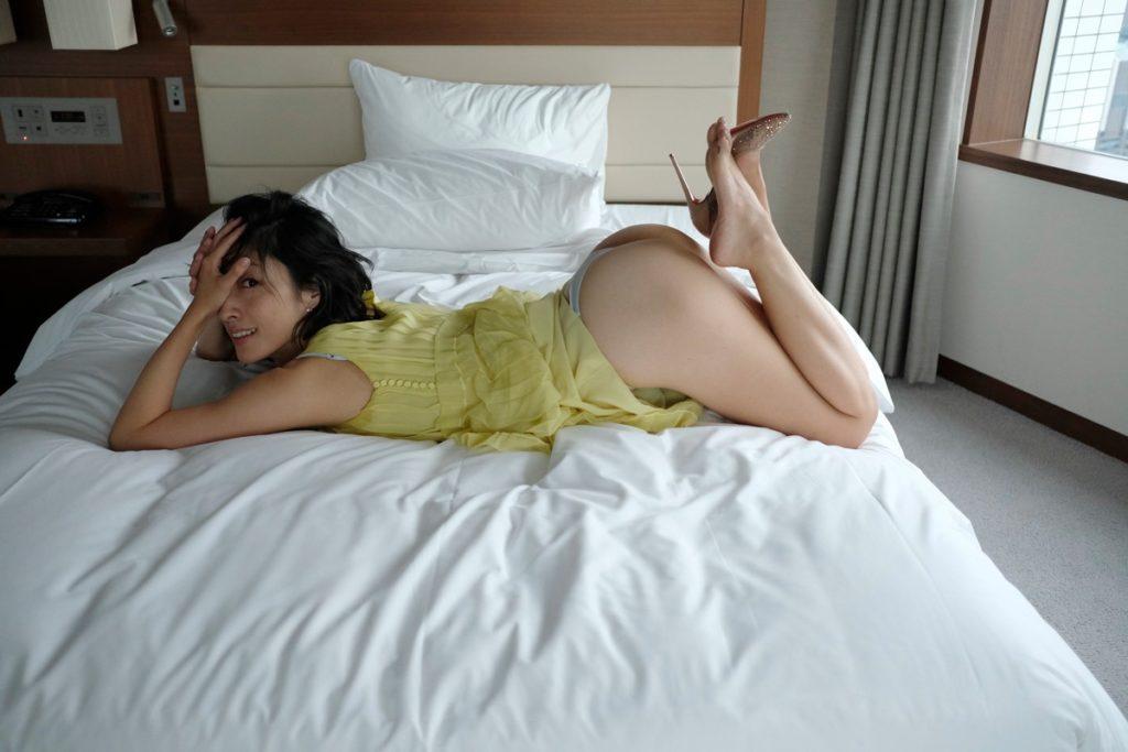佐藤寛子(32)のFカップヌードエロ画像30枚・6枚目の画像