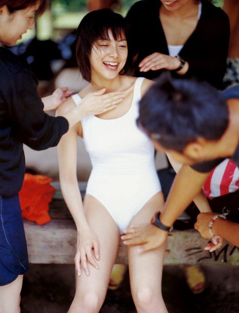 妊娠記念!相武紗季(31)のヌード濡れ場エロ画像26枚・8枚目の画像