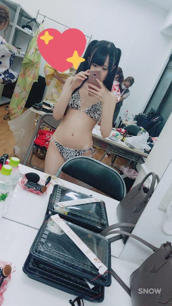 元Youtuber瀬名きらりエロ画像68枚!ロリ美少女がAVデビュー!w・53枚目の画像