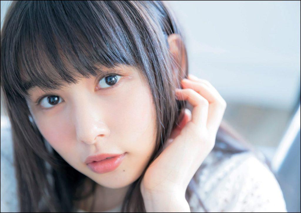 桜井日奈子(20)ピチピチ美肌の最新グラビアエロ画像24枚・10枚目の画像