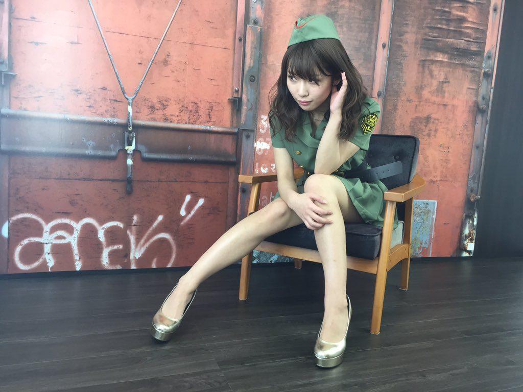 上岡楓(19)Fカップグラドルのエロ画像30枚・13枚目の画像