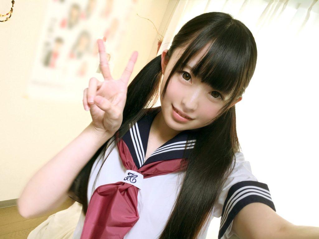 元Youtuber瀬名きらりエロ画像68枚!ロリ美少女がAVデビュー!w・44枚目の画像