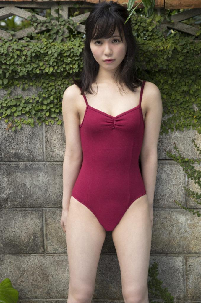 スー女・山根千佳(21)Bカップの水着グラビアエロ画像35枚・14枚目の画像