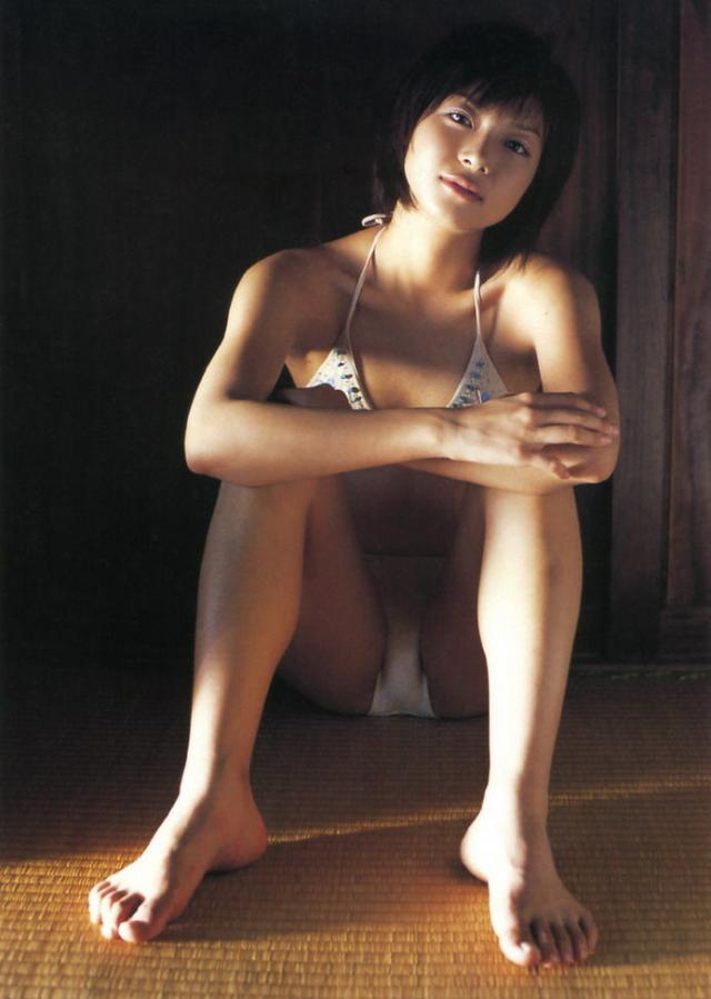 妊娠記念!相武紗季(31)のヌード濡れ場エロ画像26枚・15枚目の画像