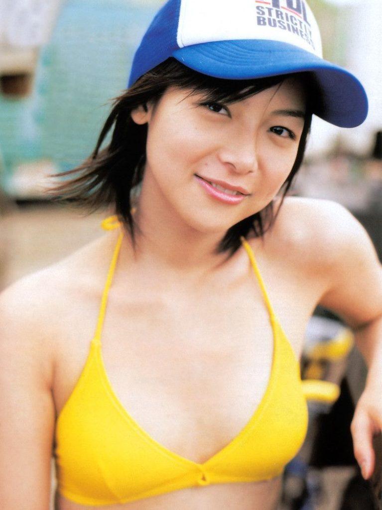 妊娠記念!相武紗季(31)のヌード濡れ場エロ画像26枚・16枚目の画像