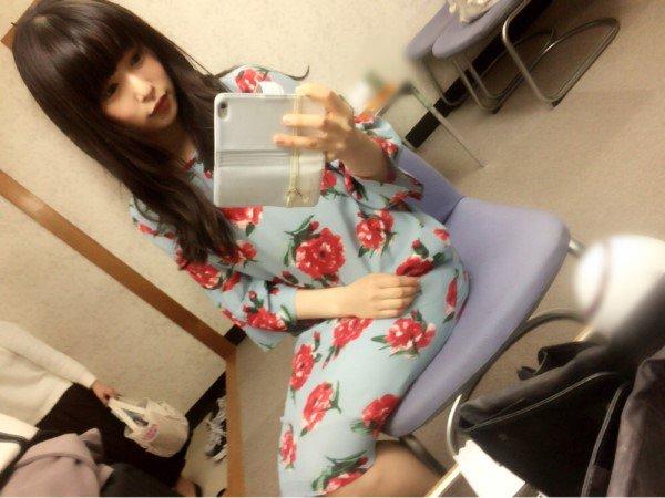 桜井日奈子(20)ピチピチ美肌の最新グラビアエロ画像24枚・17枚目の画像