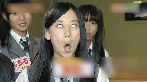 芸能人のアヘ顔・変顔のオナネタ用エロ画像26枚・17枚目の画像