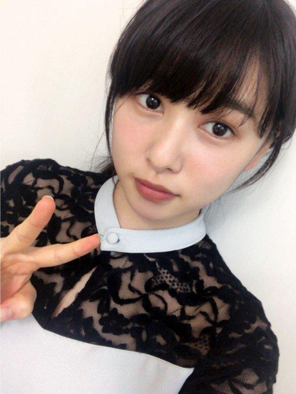 桜井日奈子(20)ピチピチ美肌の最新グラビアエロ画像24枚・18枚目の画像