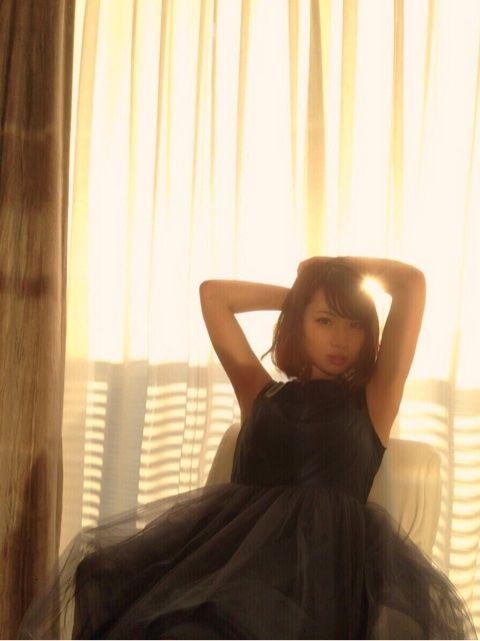 元AKB48増田有華(26)手ブラヌード最新グラビアエロ画像46枚・40枚目の画像