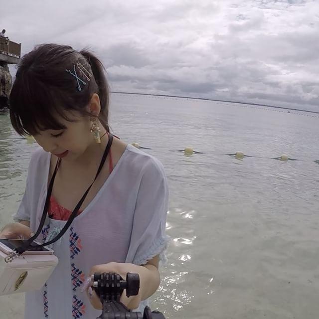 藤田ニコルのインスタ水着&Dカップアイコラエロ画像76枚・36枚目の画像