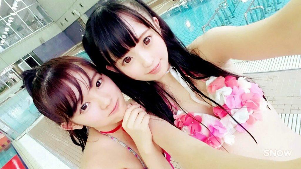 元Youtuber瀬名きらりエロ画像68枚!ロリ美少女がAVデビュー!w・23枚目の画像