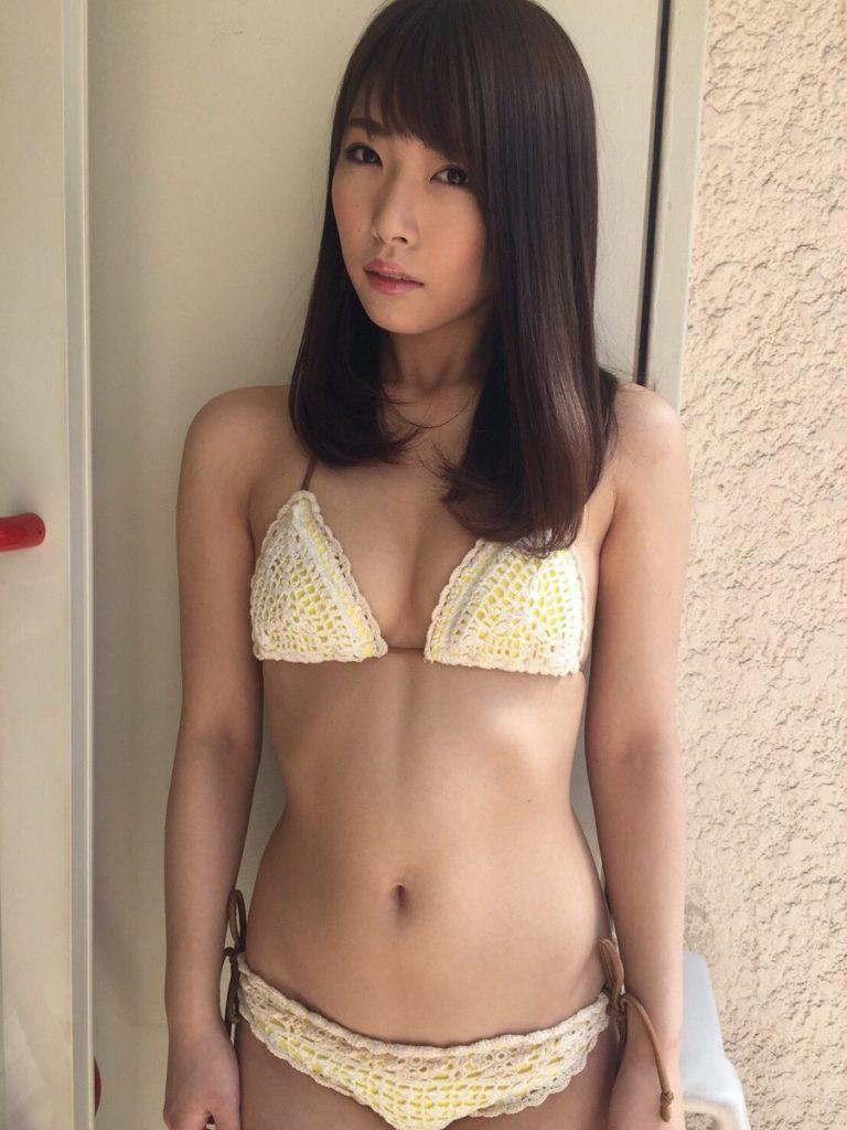 上岡楓(19)Fカップグラドルのエロ画像30枚・30枚目の画像