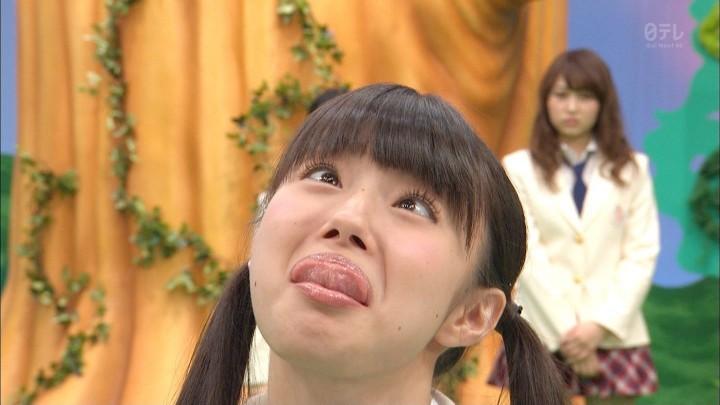 芸能人のアヘ顔・変顔のオナネタ用エロ画像26枚・32枚目の画像