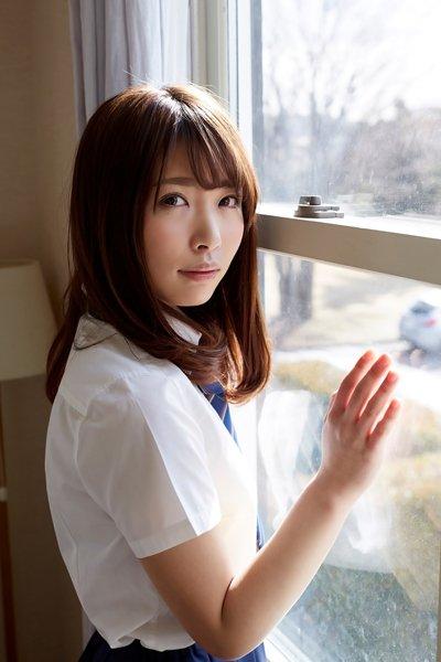 上岡楓(19)Fカップグラドルのエロ画像30枚・32枚目の画像