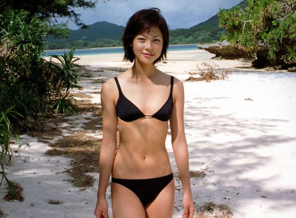 妊娠記念!相武紗季(31)のヌード濡れ場エロ画像26枚・32枚目の画像