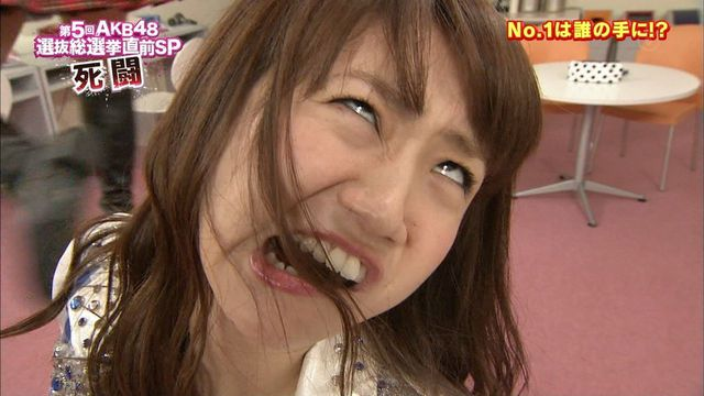 芸能人のアヘ顔・変顔のオナネタ用エロ画像26枚・34枚目の画像