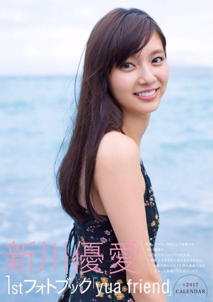新川優愛 エロ画像90枚!清楚お姉さんの水着姿や濡れ場が抜ける!・29枚目の画像